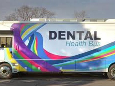 Dental Bus