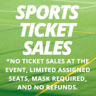 Sports Ticket Sales