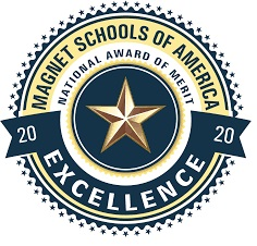 Magnet Schools of America School of Excellence 2020