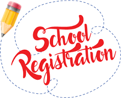 School Registration Information
