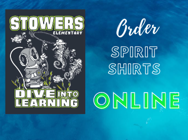 Stowers Spirit Shirts On Sale