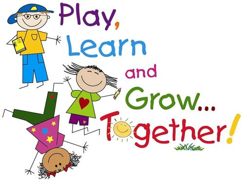 FREE Playgroups for 0-60 months old - English & Spanish