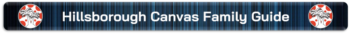 Canvas Family Banner
