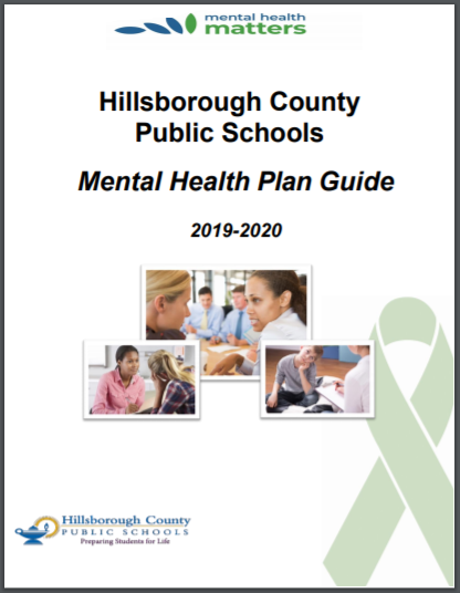 Mental Health Plan Guide cover
