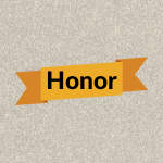 Look who is on the Honor Roll