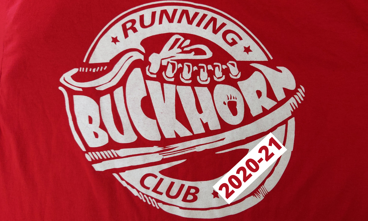 RUNNING CLUB results