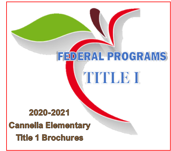 Title 1 Information