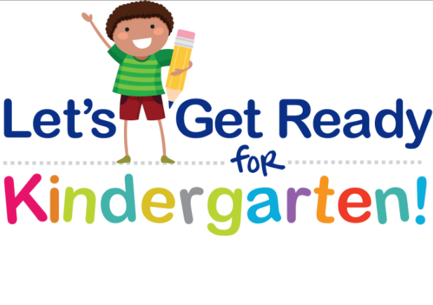 Ready for Kindergarten Event - Feb. 25th