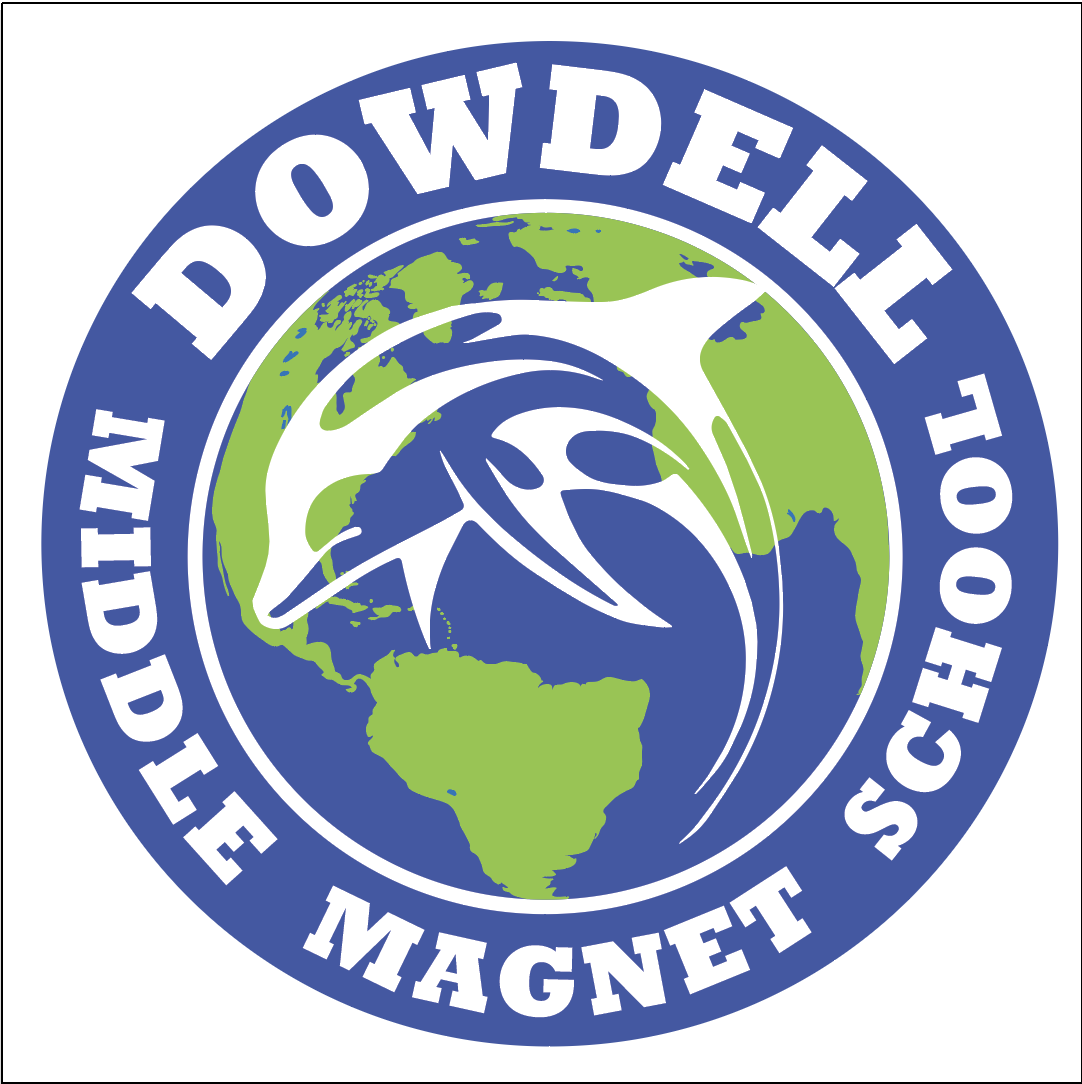 Meet Dowdell's Magnet Lead