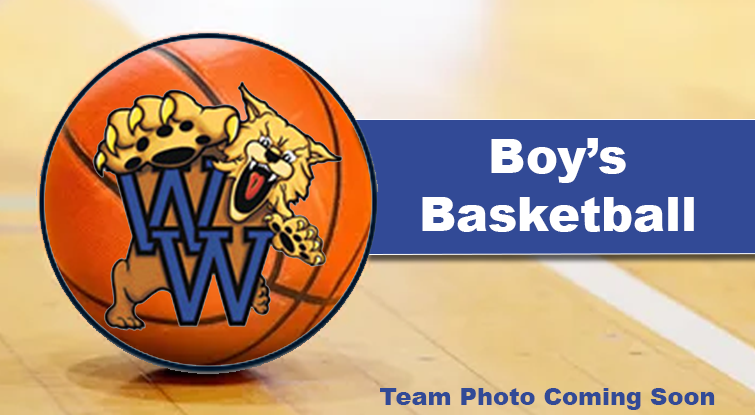 Wharton High School Boy's Basketball