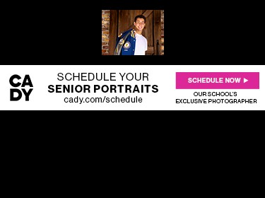 Senior Picture Appointments