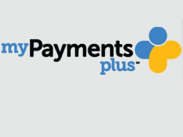 myPayments Plus logo